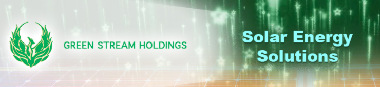 Top Ranking Independent Research Firm Features Green Stream Holdings