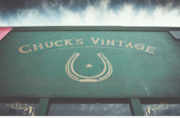 Green Stream Holdings & Social Life Magazine Chuck's Vintage